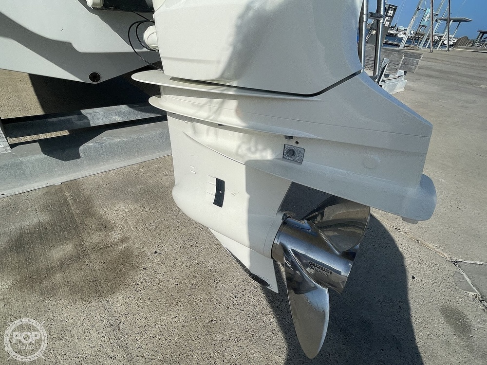 2018 Crownline boat for sale, model of the boat is E23 XS & Image # 40 of 40