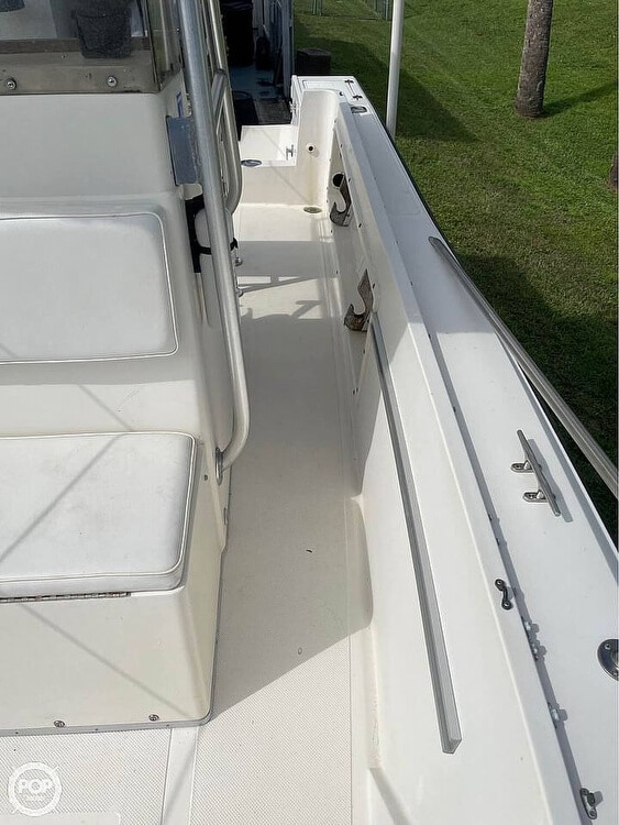 1988 Hydra-Sports boat for sale, model of the boat is 2200 CC & Image # 11 of 40