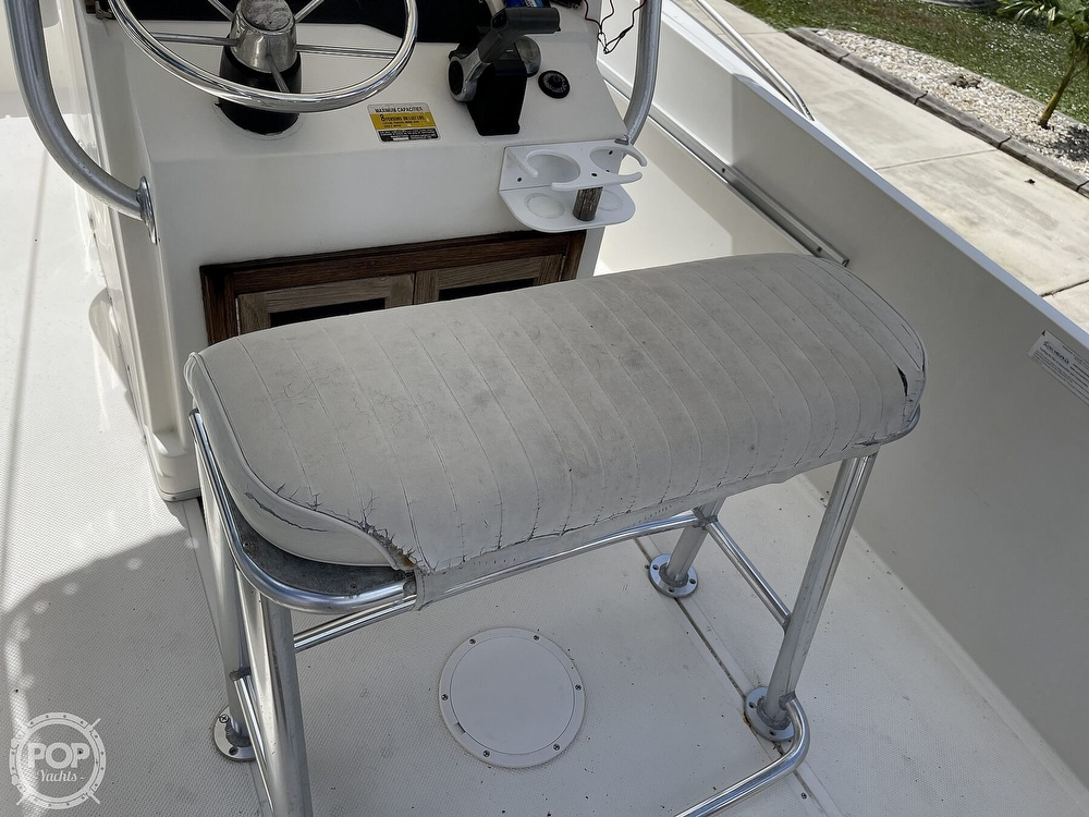 1988 Hydra-Sports boat for sale, model of the boat is 2200 CC & Image # 22 of 40