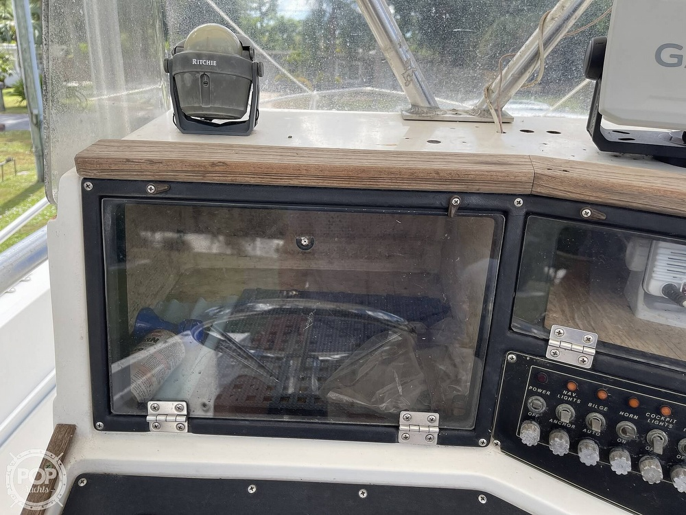 1988 Hydra-Sports boat for sale, model of the boat is 2200 CC & Image # 28 of 40