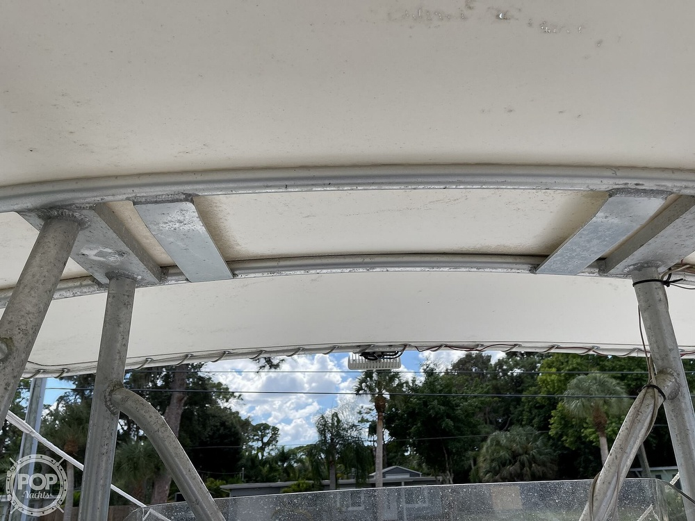 1988 Hydra-Sports boat for sale, model of the boat is 2200 CC & Image # 19 of 40
