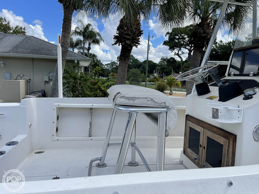 1988 Hydra-Sports boat for sale, model of the boat is 2200 CC & Image # 13 of 40