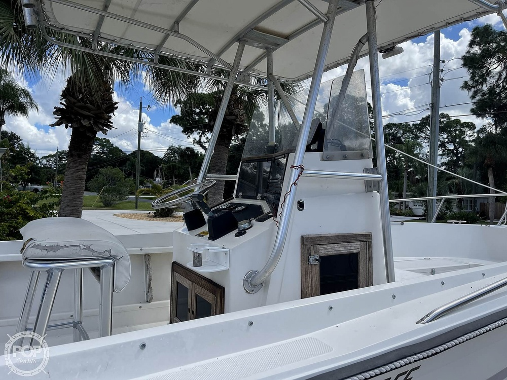 1988 Hydra-Sports boat for sale, model of the boat is 2200 CC & Image # 12 of 40