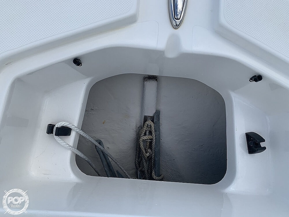 2014 Hurricane boat for sale, model of the boat is Sundeck 2400 & Image # 27 of 30
