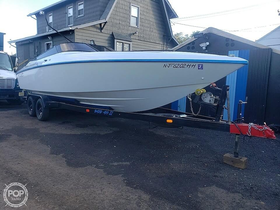1995 Baja boat for sale, model of the boat is 240 & Image # 2 of 12