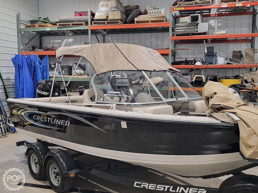 2011 Crestliner 1950 Sportfish - #$LI_INDEX