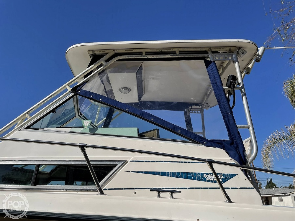 1990 Grady-White boat for sale, model of the boat is Sailfish 25 & Image # 9 of 40