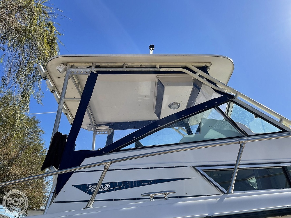 1990 Grady-White boat for sale, model of the boat is Sailfish 25 & Image # 13 of 40