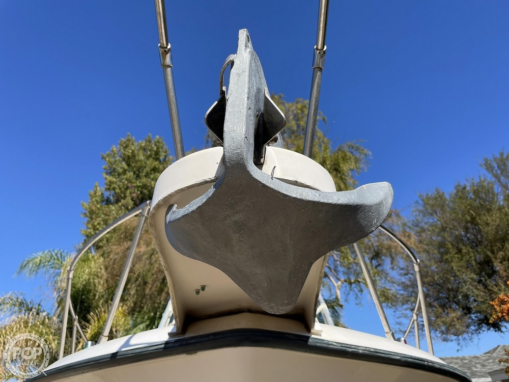 1990 Grady-White boat for sale, model of the boat is Sailfish 25 & Image # 15 of 40