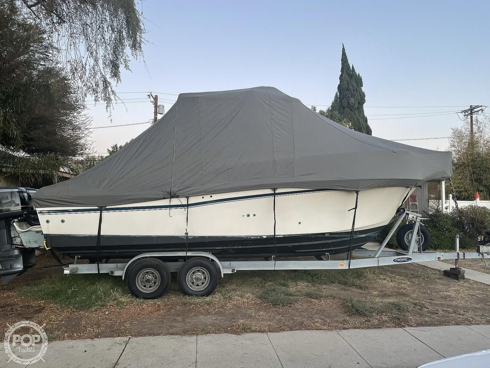 1990 Grady-White boat for sale, model of the boat is Sailfish 25 & Image # 16 of 40