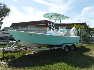 Aquasport 196, 196, for sale - $38,800