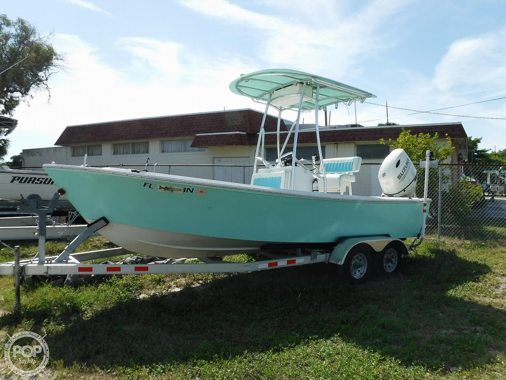 1974 Aquasport boat for sale, model of the boat is 196 & Image # 7 of 40