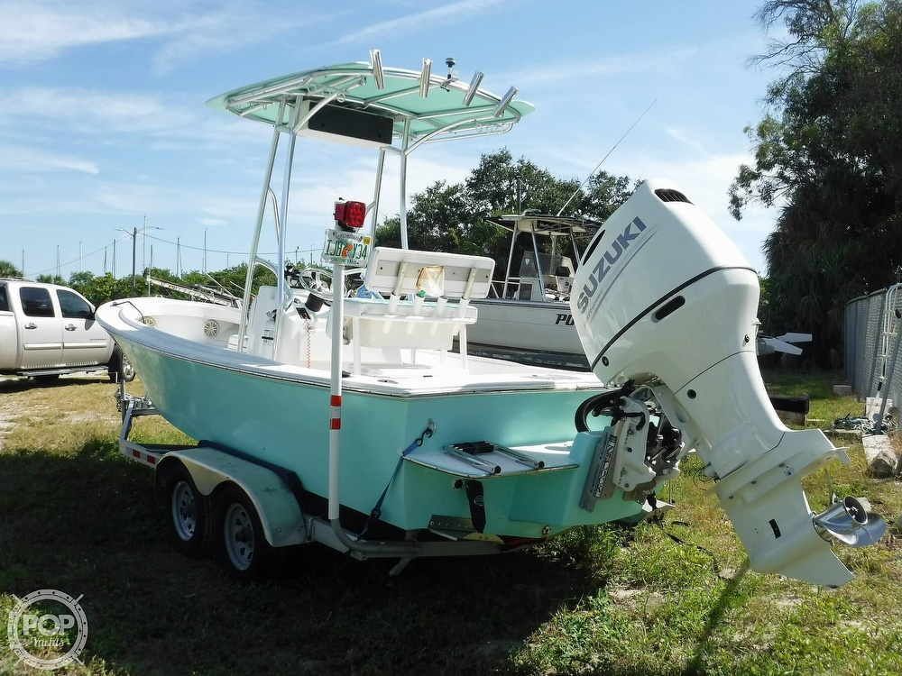 1974 Aquasport boat for sale, model of the boat is 196 & Image # 10 of 40