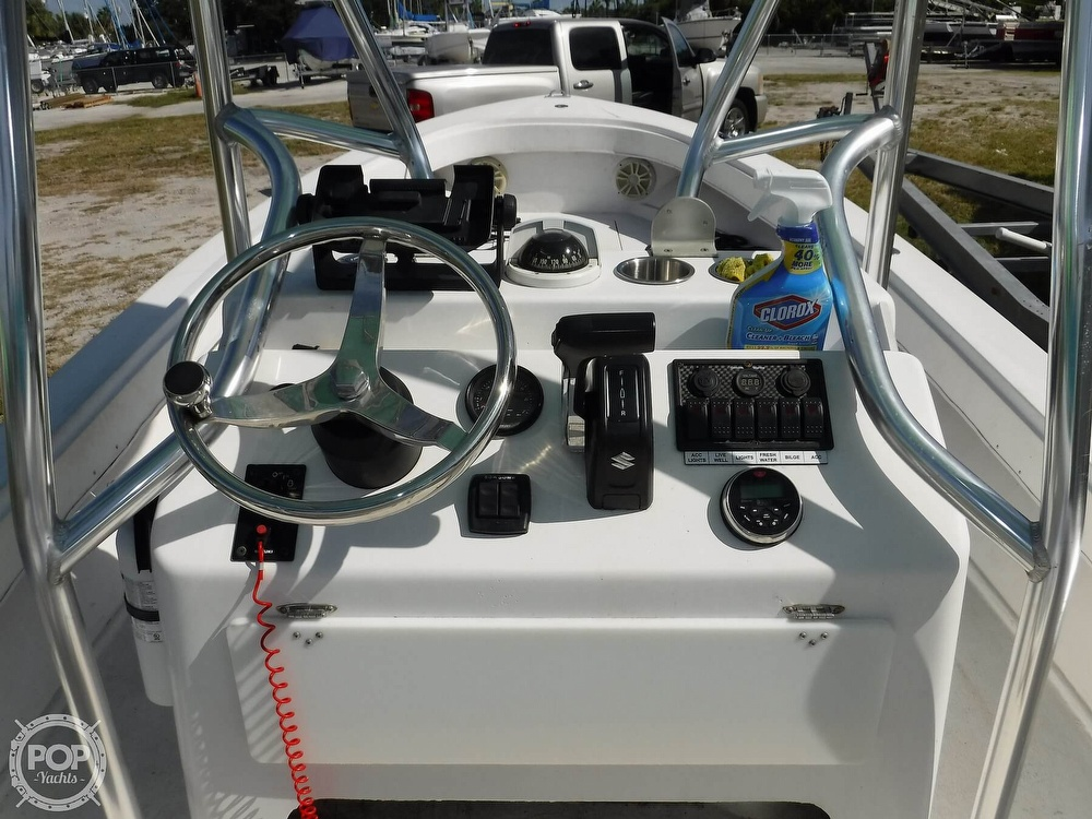 1974 Aquasport boat for sale, model of the boat is 196 & Image # 25 of 40