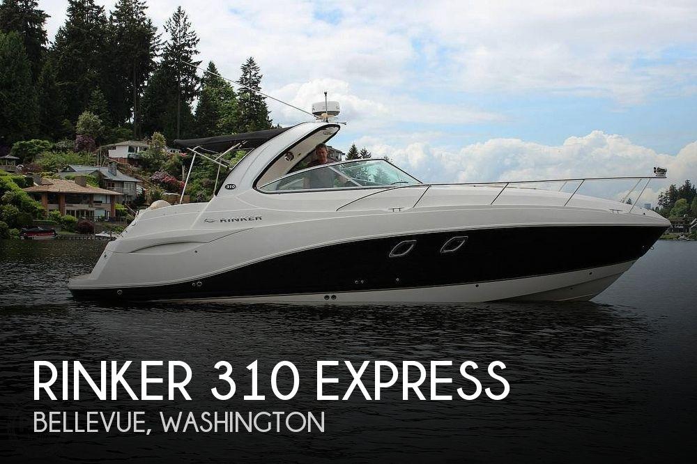 2012 RINKER 310 EXPRESS for sale