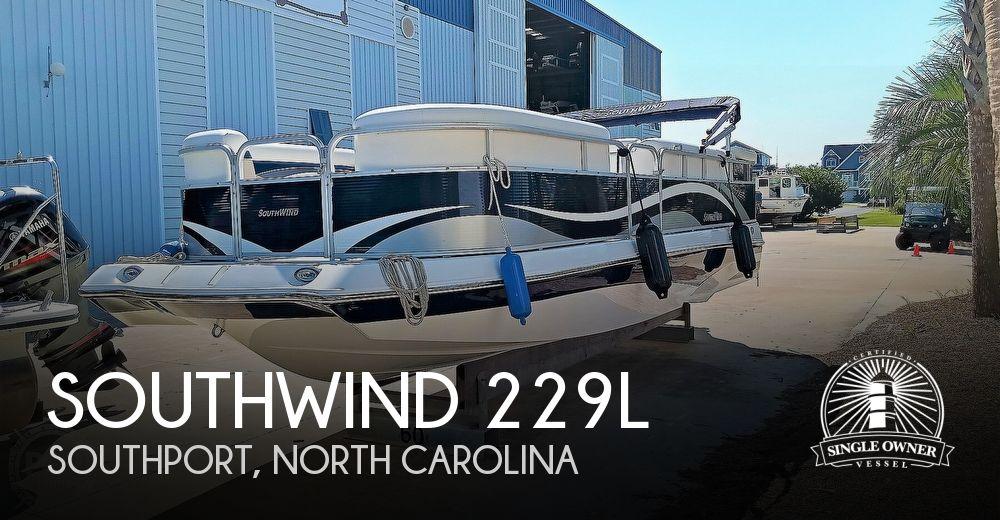 2013 Southwind 229L