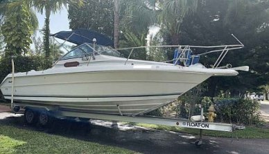 Sea Ray Laguna 24, 24, for sale - $17,250