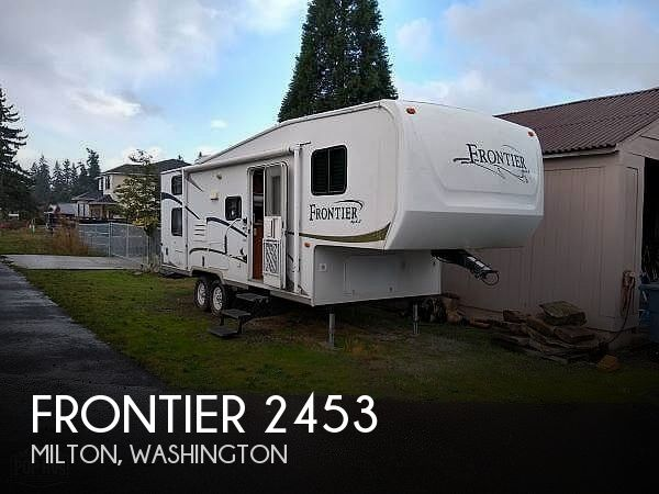 2007 Frontier by KZ 2453