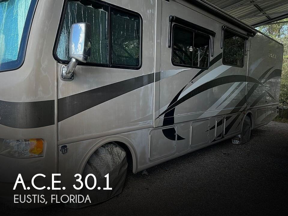 2014 Thor Motor Coach A.C.E. 30