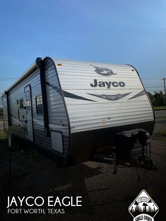 2021 Jayco Jayco Eagle