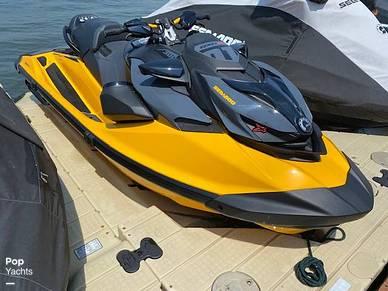 Sea-Doo RXP X 300, PWC, for sale - $21,050
