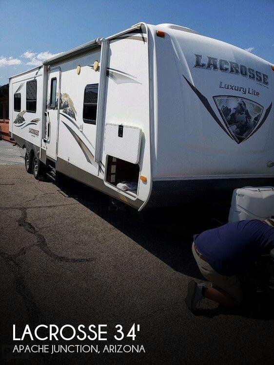 2013 Prime Time LaCrosse Luxury Lite