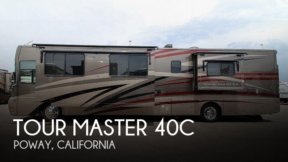 2008 Gulf Stream Tour Master 40C