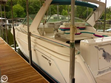 Formula 41 PC, 43', for sale - $94,499