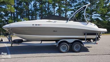 Sea Ray 220 Sundeck, 220, for sale - $30,600