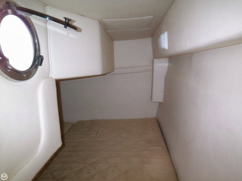 2007 Sea Ray 240 Sundancer Bravo III - Photo #35