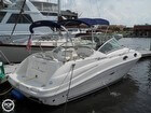 2007 Sea Ray 240 Sundancer with Trailer - #1