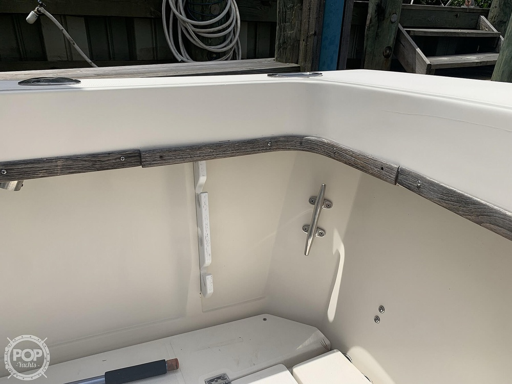 1989 North Coast boat for sale, model of the boat is 24 & Image # 21 of 40