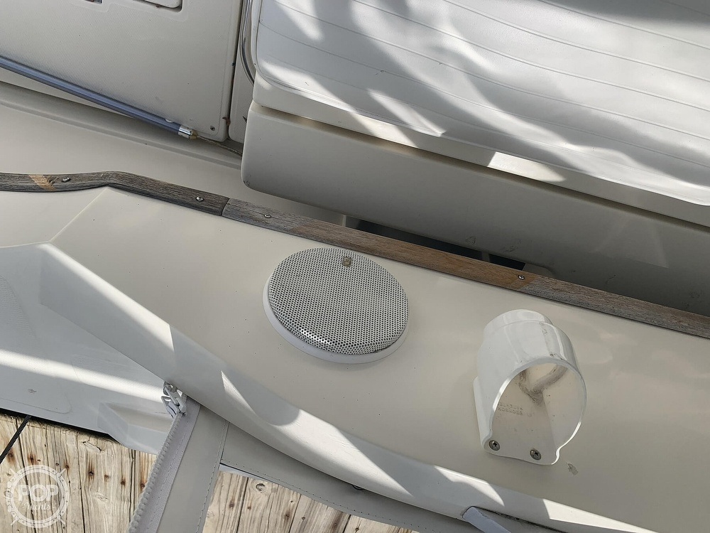 1989 North Coast boat for sale, model of the boat is 24 & Image # 35 of 40