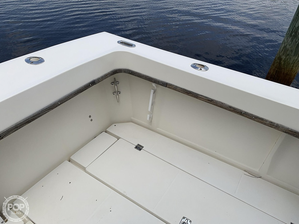 1989 North Coast boat for sale, model of the boat is 24 & Image # 22 of 40