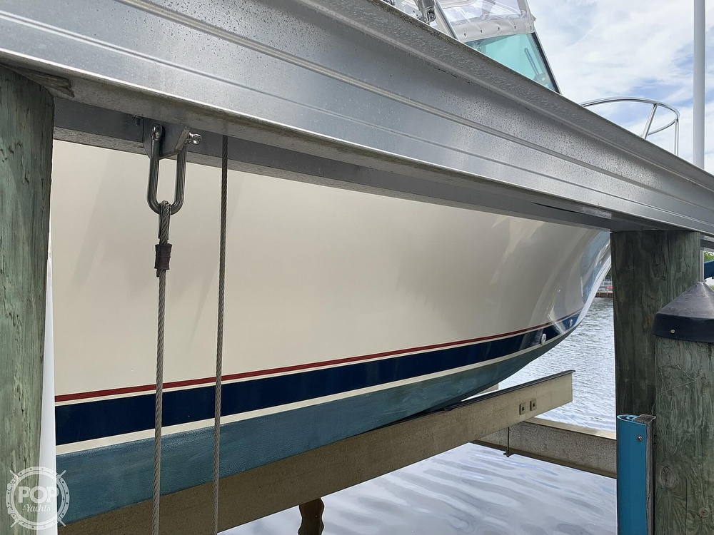 1989 North Coast boat for sale, model of the boat is 24 & Image # 9 of 40