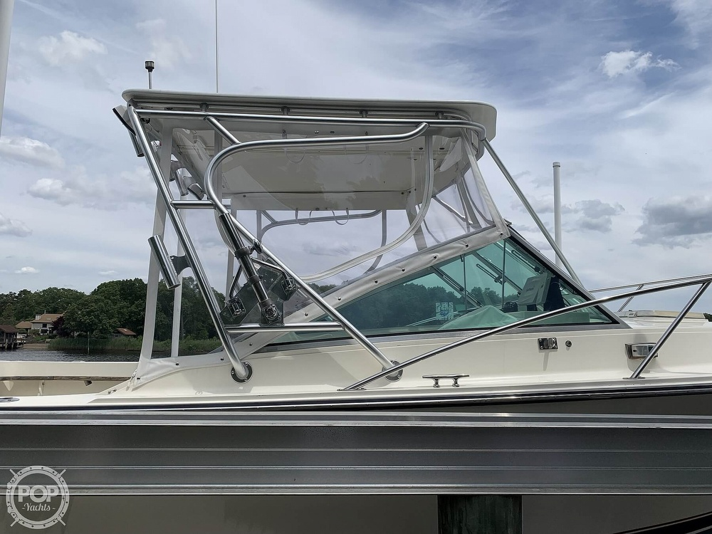 1989 North Coast boat for sale, model of the boat is 24 & Image # 2 of 40