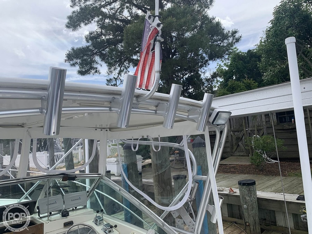 1989 North Coast boat for sale, model of the boat is 24 & Image # 27 of 40
