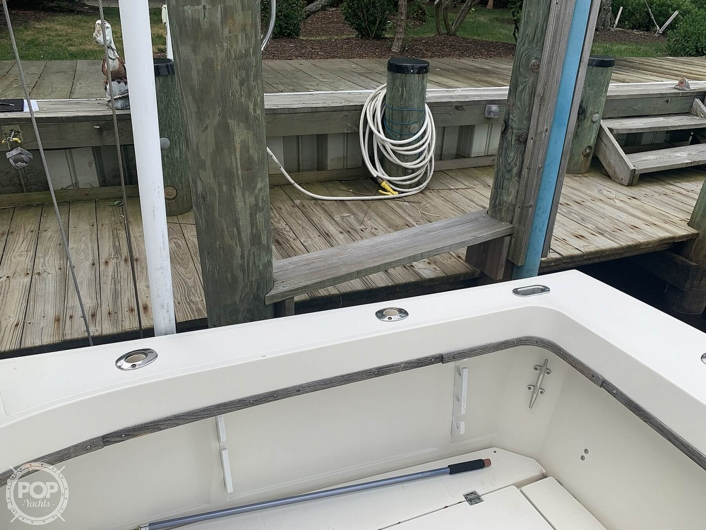 1989 North Coast boat for sale, model of the boat is 24 & Image # 26 of 40