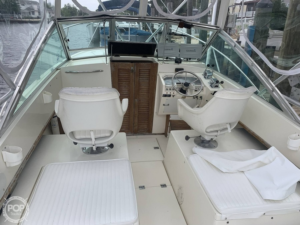 1989 North Coast boat for sale, model of the boat is 24 & Image # 28 of 40