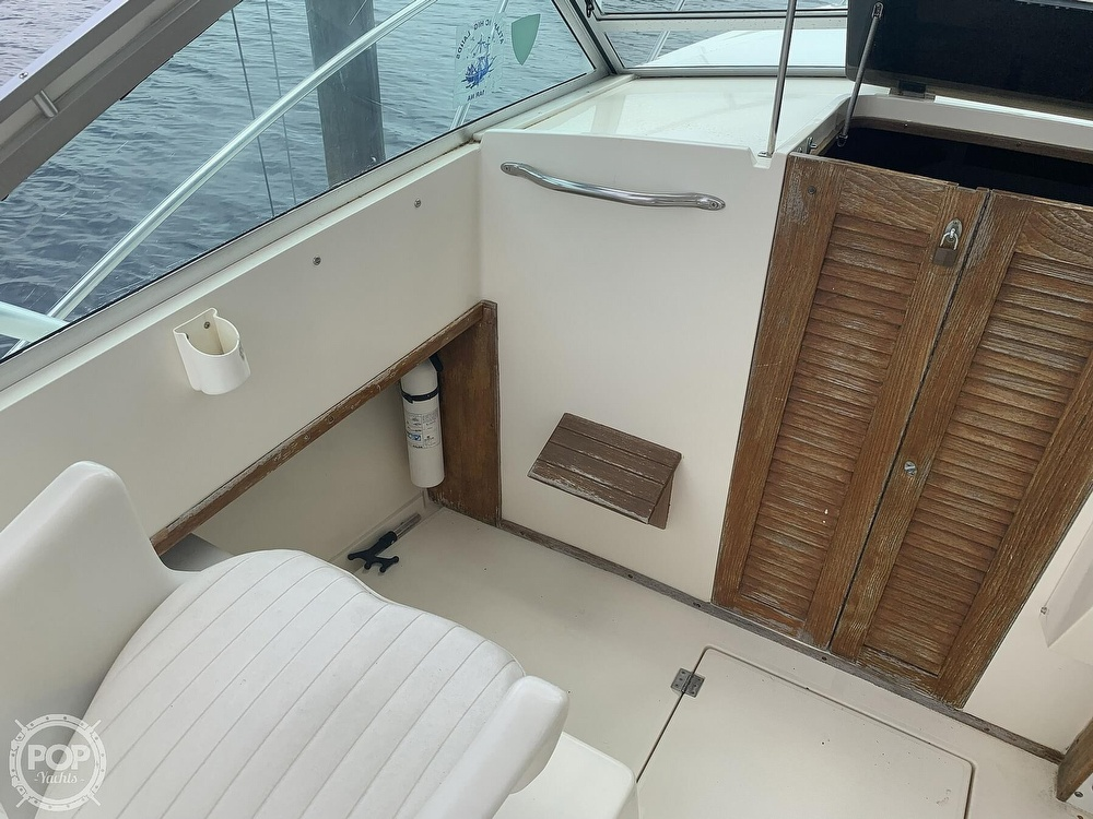 1989 North Coast boat for sale, model of the boat is 24 & Image # 29 of 40