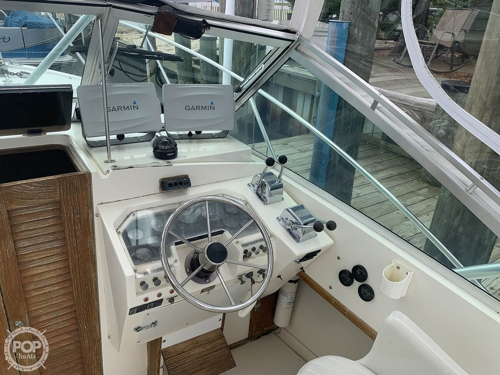 1989 North Coast boat for sale, model of the boat is 24 & Image # 30 of 40