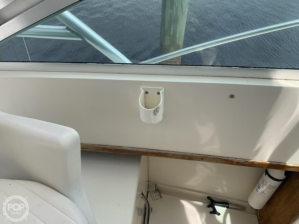 1989 North Coast boat for sale, model of the boat is 24 & Image # 38 of 40