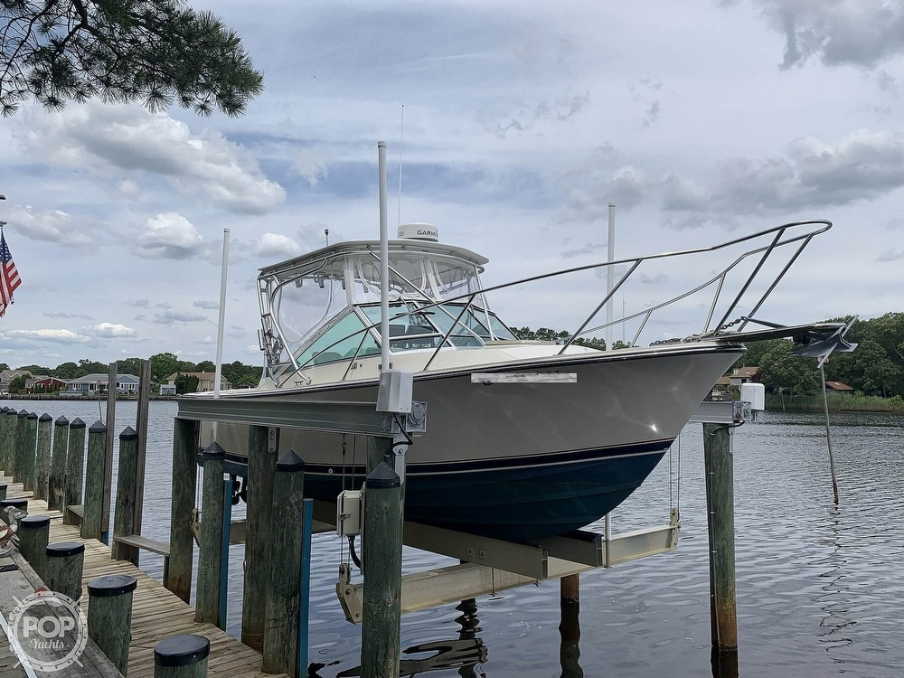 1989 North Coast boat for sale, model of the boat is 24 & Image # 6 of 40