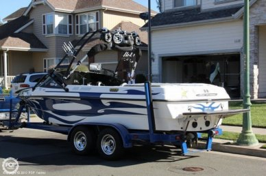MB Sports B-52 V3 Team Edition, 22', for sale - $29,500
