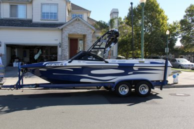 MB Sports B-52 V3 Team Edition, 22', for sale - $32,875