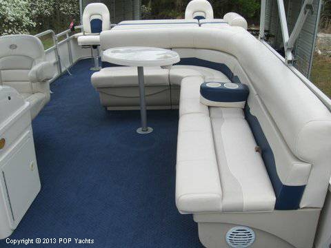 2007 Smoker Craft boat for sale, model of the boat is 8524 4PT & Image # 2 of 7