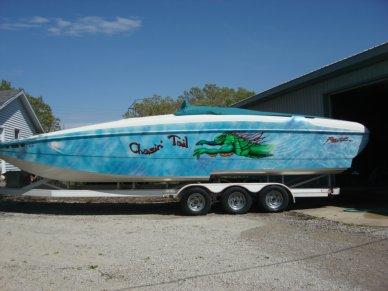Predator 31 Cayman, 31', for sale - $45,000