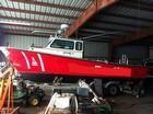 1986 C-Hawk 25 Cabin - #1