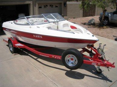 Stingray 185LS, 18', for sale - $16,500