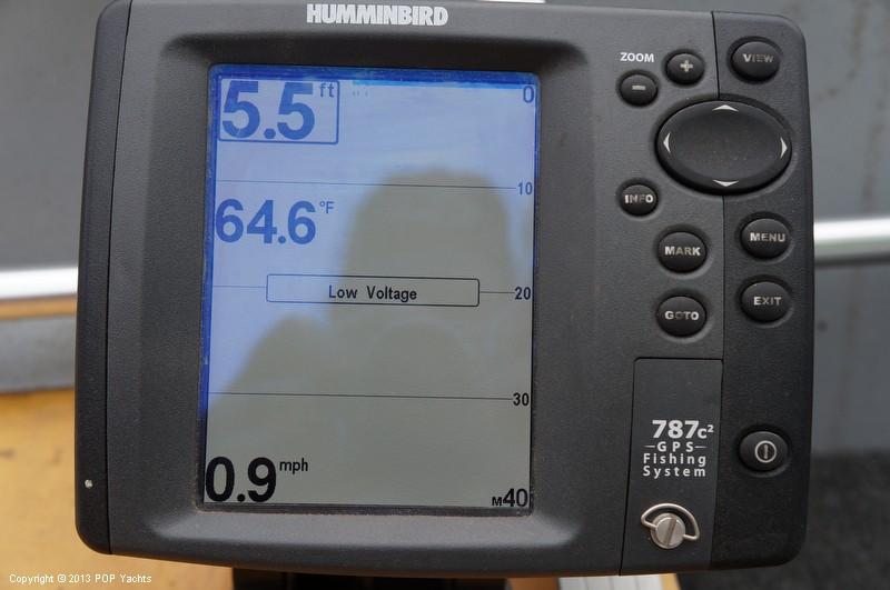 2010 Lund WC 16 DLX - Photo #28